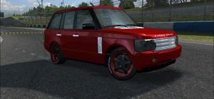 Lfs Land Rover Yaması