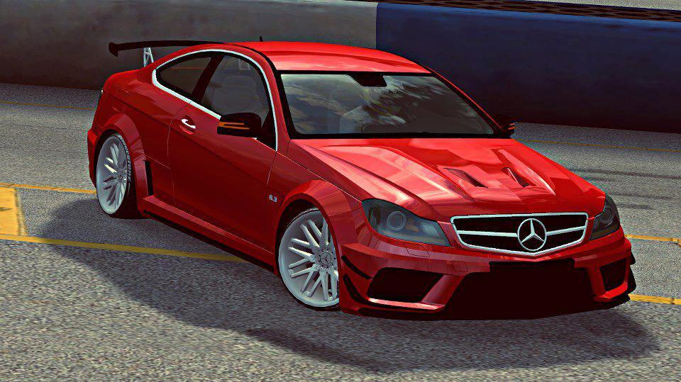 Lfs Mercedes Amg Yaması İndir