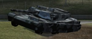 amerikan savaş tankı banner_tank