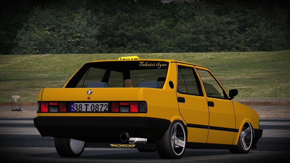 Taksi Link