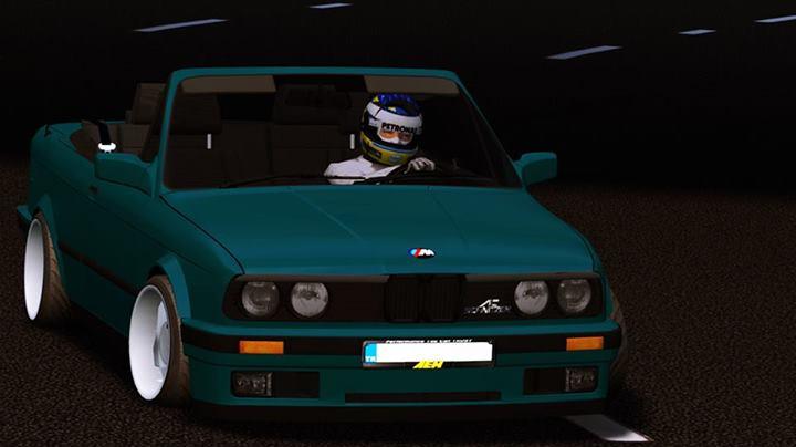 BMWCABR-OE30