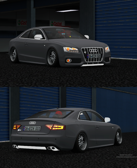 Audi s5 15