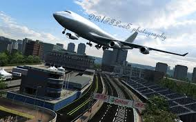 Lfs boeing uçak yaması