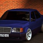 Mercedes-e500 Lfs Mercedes-E500 ve cwm ve skins ve tweak yaması