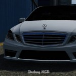MercedesE63MUSTAFA__MEN 2 Lfs Mercedes E63 ve tweak yaması
