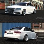 audi s4 2013 Lfs audi S4 2013 araba yaması