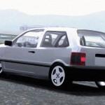 TIPO_1995 Lfs Fiat Tipo 1995 ve jant yaması