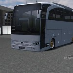 mercedes Travego lfs