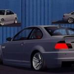 BMW320e46