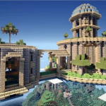 Download Sonic Ether's Unbelievable Shaders for Minecraft seus