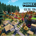 GLSL Shaders (Karyonix) for Minecraft