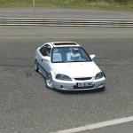 Honda civic viper jantlı