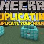 Minecraft Duplicating Mod (Yapı Kopyalama) [1.6.4]