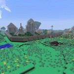 Minecraft Pokecraft Mod