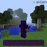 Obsidian Ingots Mod 1.6.4 Obsidian-Ingots-Mod