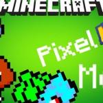 PixelMon mod for MinecraftMinecraft-PixelMon-Mod-1120x600
