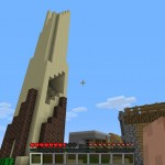 Ruins Mod for Minecraft 7i