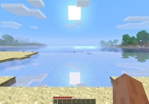 Water Shader Mod for Minecraft 1.7.2- 1.6.4 & 1.6.2 2