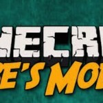 Zombe's ModPack for Minecraft Zombes-Modpack