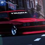 BMW E30 M3 Drift Car [byBOYKA]