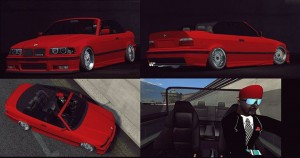 BMW_e36_JANT + TWEAK