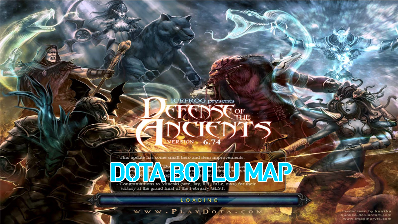 Dota-6-74-Download