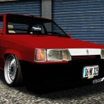 b Lfs Renault 9 Brodway fairway
