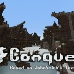 Conquest Texture Pack Kaynak Paketi for Minecraft Conquest-texture-pack
