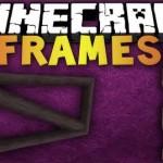Frames (Çerçeve) Mod 1.7.2 Frames-Mod