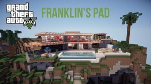 GTA V Franklins Pad Map GTA V – Franklin's Pad Haritası Map 300x168 GTA V – Franklin's Pad Haritası Map