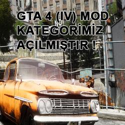 GTA 4 Yamaları