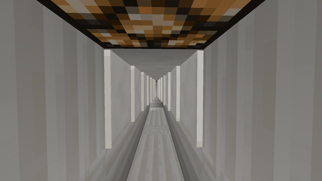 The Code III Map Haritası For Minecraft 3 The Code III Map Haritası For Minecraft
