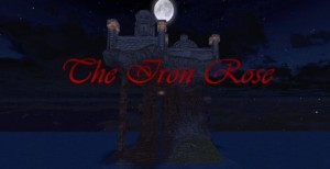The Iron Rose Map Haritası For Minecraft 1