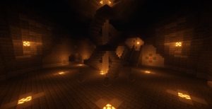 The Iron Rose Map Haritası For Minecraft 4