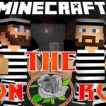 The Iron Rose Map Haritası For Minecraft  The-Iron-Rose-Map