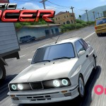 traffic racer bmw