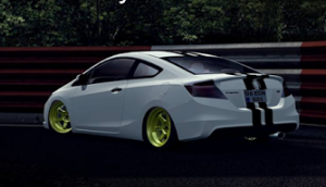 Honda-Civic-2013-Araba-Yaması-300x172