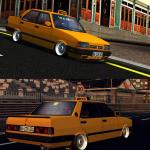 Taxi Tofaş 2013