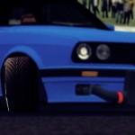 turbo e30