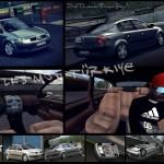 - Megan 2 Sedan Yaması Drıftlowe - LMT Yapım