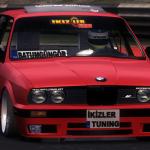 BMW E30 325İ - 2