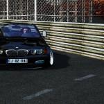 BMW E46 318i cabrio v2 aknydn&oguzyerlikaya 10509684_906976915996238_774620618465628990_n