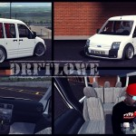 Ford Connect- DRIFTLoWe.!!