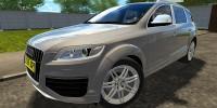 Audi Q7 3.6 FSI quattro - 1.2.5 Starter-2013-