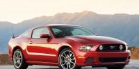 City Car Driving 1.4 Ford Mustang 2013 Model Araba Yaması 5oLadM