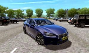 Lexus_GS_350_F_by_—Max—_v1.1.2 yaması resimi