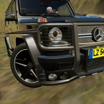 Mercedes-Benz-G65-AMG-1.3 City Car Driving 1.4 Mercedes-Benz G65 AMG 2013 büyük mod resmi