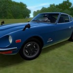Nissan-Fairlady-Z-432-1.3City Car Driving 1.4 – Nissan Fairlady Z 432