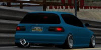 Honda Civic EG6lfs-honda