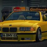 - Katlanr Aynalı E36 Cabrio 49